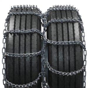 Truck chain twin